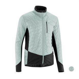A - Men Primaloft Jacket Skraper