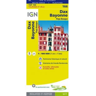 IGN 166 Dax/Bayonne