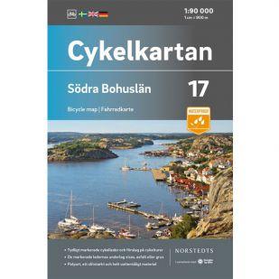 Svenska Cykelkartor 17