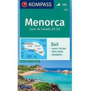 KP243 Menorca