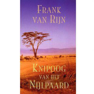 Knipoog Van Het Nijlpaard