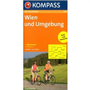 KP3201 Wien und Umgebung !