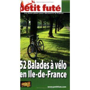 52 Balades A Velo En Ile De France !