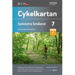 Svenska Cykelkartor 07