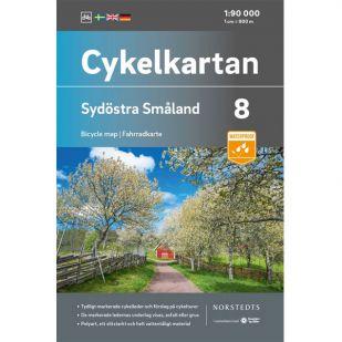 Svenska Cykelkartor 08 !