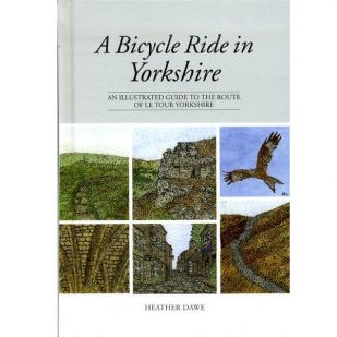 A Bicycle Ride In Yorkshire