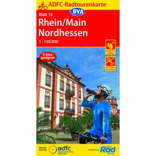 ADFC 16 Rhein/Main/Nordhessen