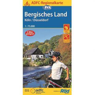 Bergisches Land, Köln/Düsseldorf