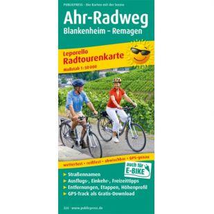 Publicpress: Ahr-Radweg Blankenheim - Remagen