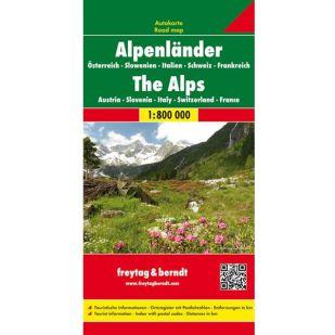 F&B Alpen Alpenländer