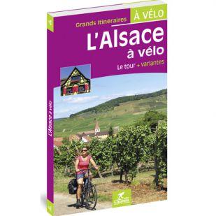L'Alsace a Velo - Chamina