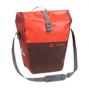 A - Vaude Aqua Back Colour - set oranje/rood