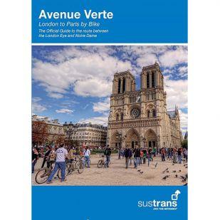 Avenue Verte - London to Paris