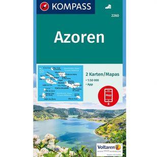 KP2260 Azoren
