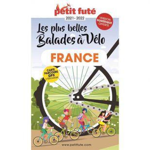 Les plus belles balades à vélo - France