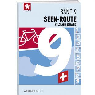 Veloland Schweiz 9. Seen route