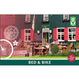Bed & Bike-Routes - 2019