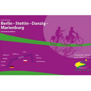 Berlin Stettin Danzig Marienburg
