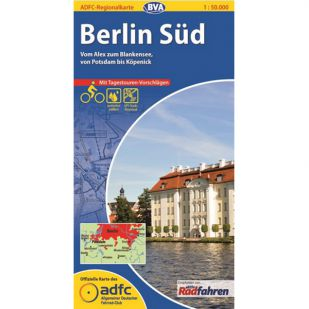 Berlin Süd