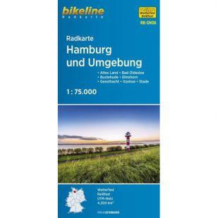 Hamburg und Umgebung RK-SH06
