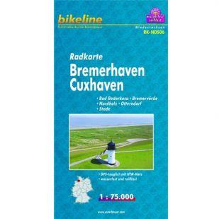 Bremerhaven Cuxhaven RK-NDS06