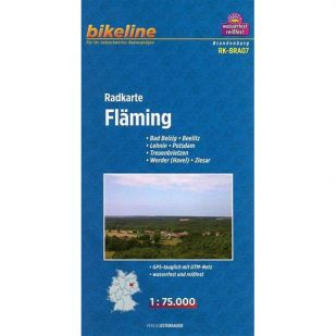 Flaming RK-BRA07