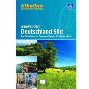 Radwandern Deutschland Süd !