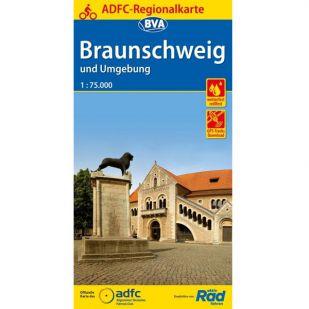 Braunschweig und Umgebung