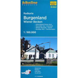 Burgenland / Wiener Becken RK-BGLD