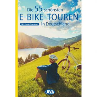 55 Schonsten E-bike-touren in Deutschland
