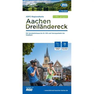 Aachen/Dreiländereck