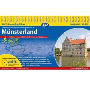 Radausflugsführer Munsterland