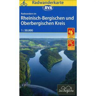 Rheinisch-Bergischen und Oberbergischen Kreis