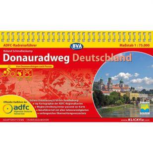 Donauradweg Deutschland BVA