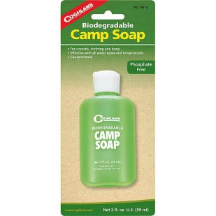 Coghlan`s - Campingzeep