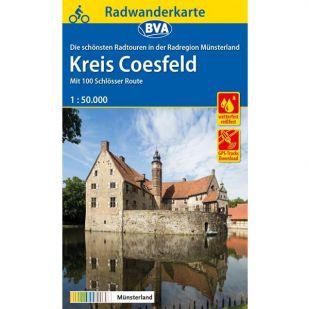 Kreis Coesfeld (Münsterland) !