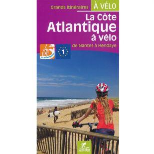 Velodyssee: La Cote Atlantique a Velo