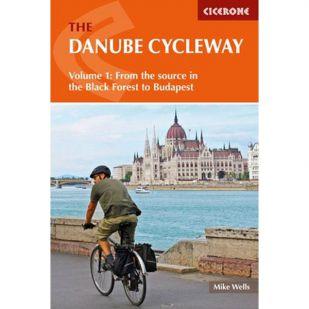 Danube Cycle Way Cicerone