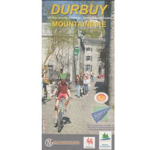 Mountainbike Durbuy E.O.