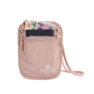 Silk Undercover Neck Wallet