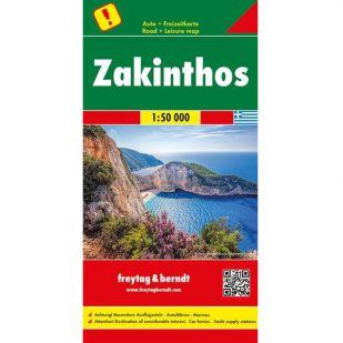 F&B Zakinthos