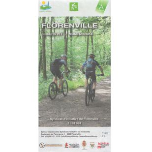Florenville Circuits VTT / Mountainbike