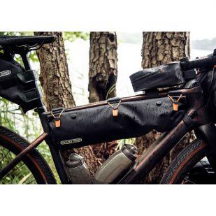Bikepacking: Frame-Pack RC Toptube