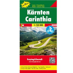 F&B Kärnten- Karinthië  OER 55