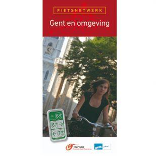 Fietsnetwerk Gent en omgeving