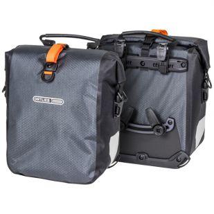 A - Bikepacking: Gravel-Pack
