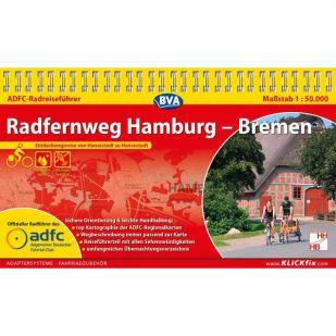 Radfernweg Hamburg-Bremen BVA