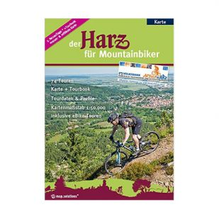 Der Harz Fur Mountainbiker