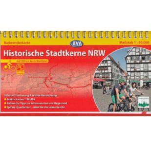 Historische Stadtkerne Nordrheinwestfalen (NRW)
