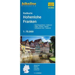 Hohenlohe Franken RK-BW02